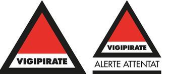 image logo vigipirate